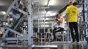 New Bodies Gym